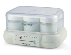Ariete Electric yogurt machine yogurella 85 Saldējuma mašīna
