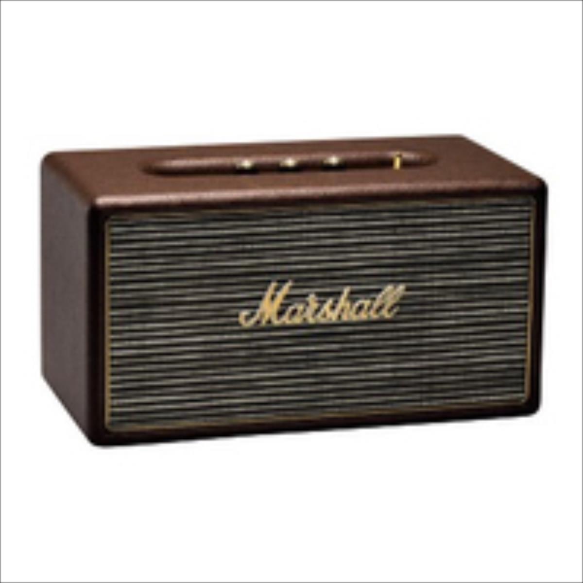 Marshall STANMORE Brown (001545700000) bluetooth pārnēsājamais skaļrunis