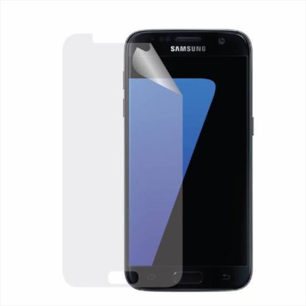 BlueStar Samsung G930F Galaxy S7 ekrāna aizsargplēve Glancēta aizsargplēve ekrānam mobilajiem telefoniem