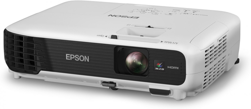 EPSON EB-W04 projector projektors