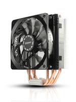 CPU Cooler Enermax ETS-T40F-TB, LGA1151 procesora dzesētājs, ventilators