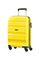 American Tourister spinner BonAir Strict S - gold (85A-06-001)