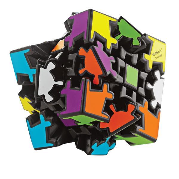 RECENT TOYS Gear Cube galda spēle