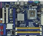 ASROCK G41C-GS R2.0 pamatplate, mātesplate