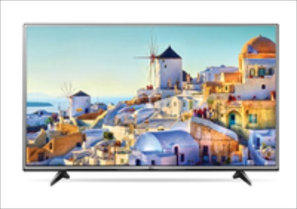 LG 65UH6157 LED Televizors