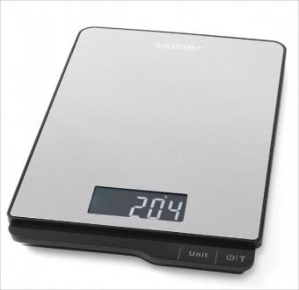 Zelmer ZKS15500 (KS 1500 STAL) virtuves svari