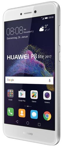 Huawei P8 Lite 2017 16GB white Mobilais Telefons