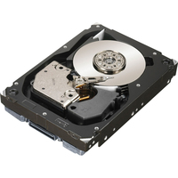 Dell 73G SAS HDD 15.000 RPM