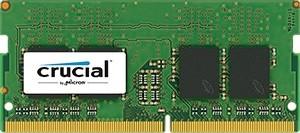 Crucial DDR4 SODIMM 4GB 2400MHz CL17 operatīvā atmiņa