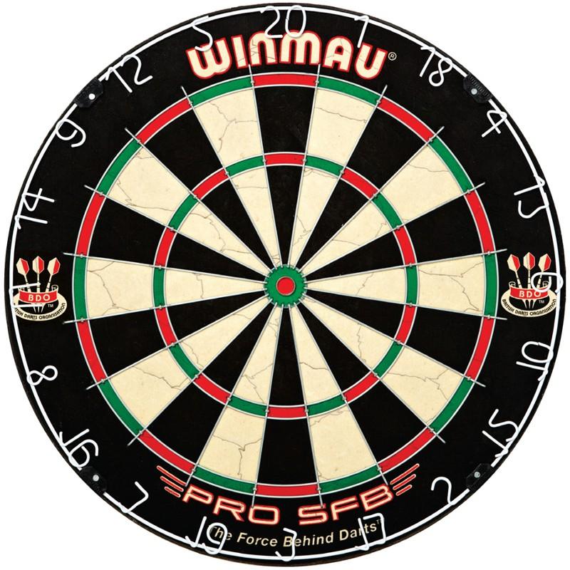 WINMAU DARTBOARD Pro SFB Board 3015 Sporta aksesuāri