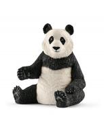 Panda wielka samica bērnu rotaļlieta