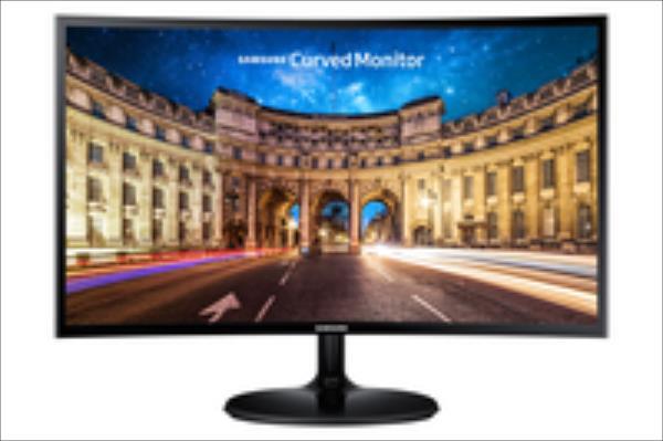 Samsung LC24F390FHUXEN, VA, HDMI, D-Sub monitors