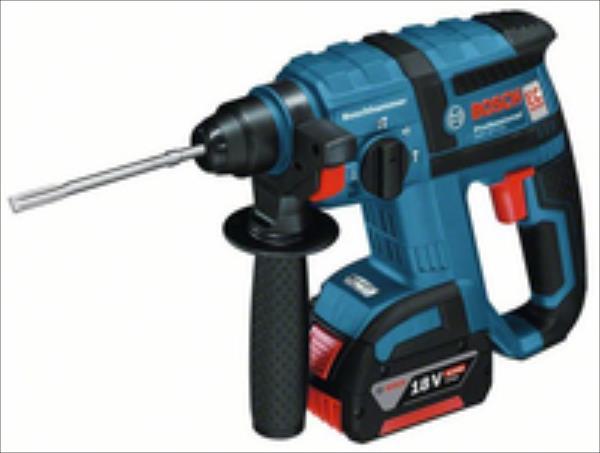 Bosch GBH 18 V-EC Professional Elektroinstruments