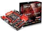 ASRock X99X Killer, Intel X99 Mainboard - Sockel 2011-V3 pamatplate, mātesplate