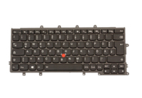 Lenovo Keyboard (GERMAN)