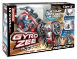 SILVERLIT R/C Gyro Zee (2.4G) 82412 Radiovadāmā rotaļlieta
