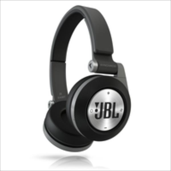JBL E40BT Bluetooth Black austiņas