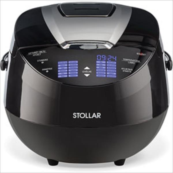 Stollar BMC650 Multivārāmais katls
