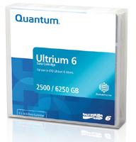 Tasma Quantum STR Tape LTO6 Quantum  2,5/6,25TB - MR-L6MQN-03