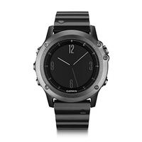 Garmin Fenix 3 Sapphire Viedais pulkstenis, smartwatch