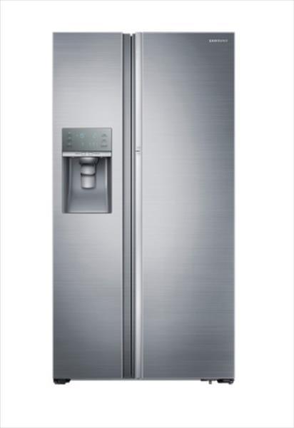 Samsung RH57H90707F Ledusskapis