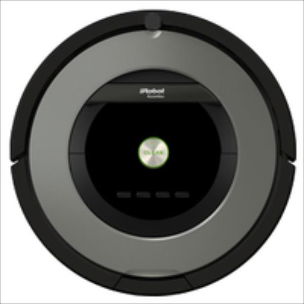 iRobot Roomba 866 robots putekļsūcējs