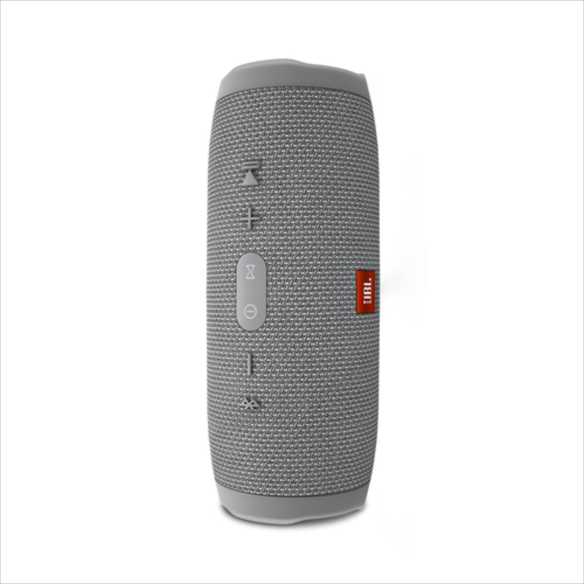 JBL Charge 3 III Bluetooth NFC Grey bluetooth pārnēsājamais skaļrunis