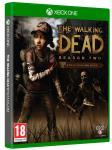 Microsoft XOne Walking Dead Season 2 spēle