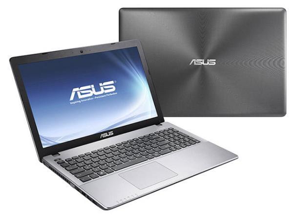 ASUS X550JK 15.6