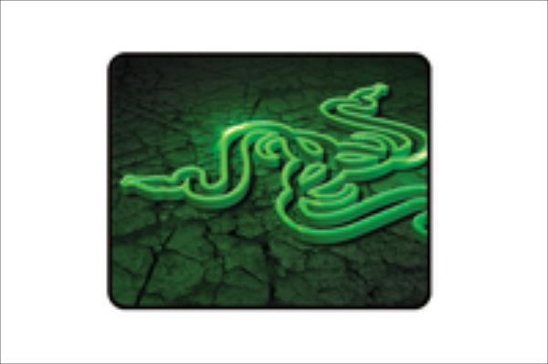 Gaming mouse mat Razer Goliathus Control Fissure Edition Medium Datora pele