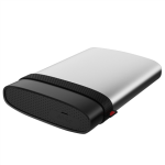 SILICON POWER 1TB, USB 3,  ARMOR A85, SILVER Ārējais cietais disks