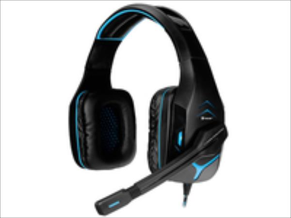 Gaming Headset TRACER Battle Heroes Sectro 7.1 austiņas