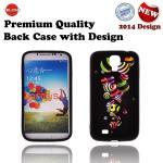 Telone Back Case Design Samsung i9500 Galaxy S4 maciņš, apvalks mobilajam telefonam
