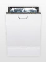 DIS5831 Beko  Dishwasher Iebūvējamā Trauku mazgājamā mašīna