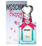 Moschino Funny 100ml Smaržas sievietēm