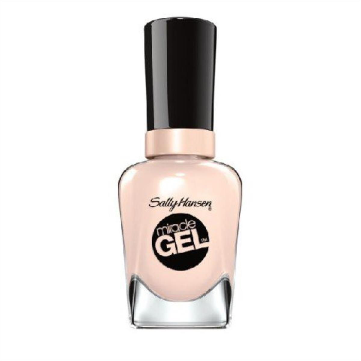 Sally Hansen Miracle Gel nr 110 Birthday Suit  14.7ml