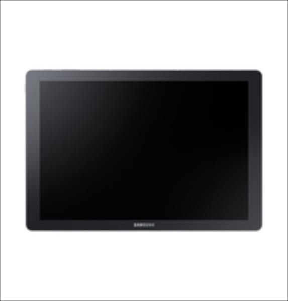 Samsung Galaxy TabPro S W703N WiFi 128 GB Tablet PC Black Portatīvais dators