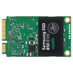 Samsung SSD 850 EVO 250GB mSATA SSD disks