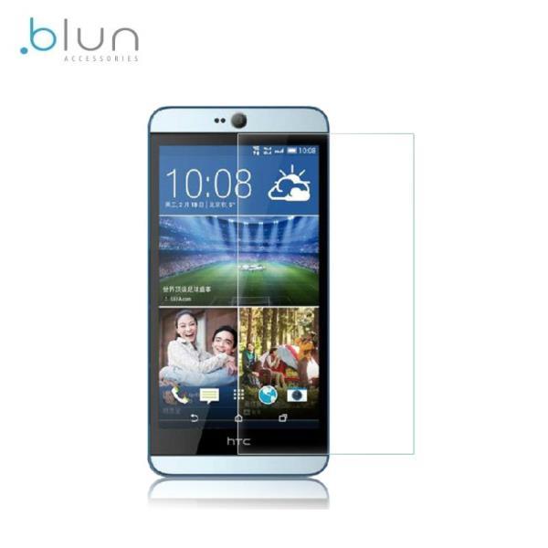 Blun Extreeme Shock 0.33mm / 2.5D Aizsargplēve-stikls HTC Desire 626 (EU Blister) aksesuārs mobilajiem telefoniem