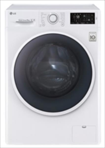 LG FH4U2TDN0 8 kg, 1400 aps./min, A+++-40% LED screen 59 cm Veļas mašīna