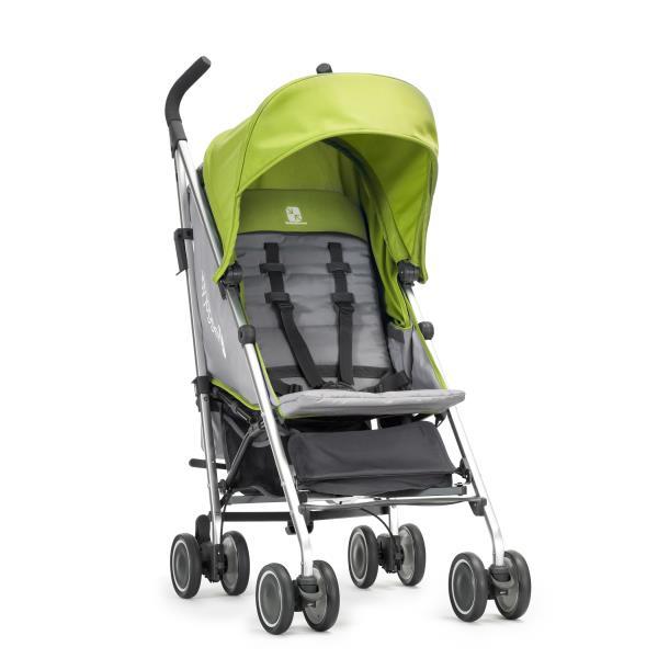 BABY JOGGER VUE Lite Citrus bērnu ratiņi