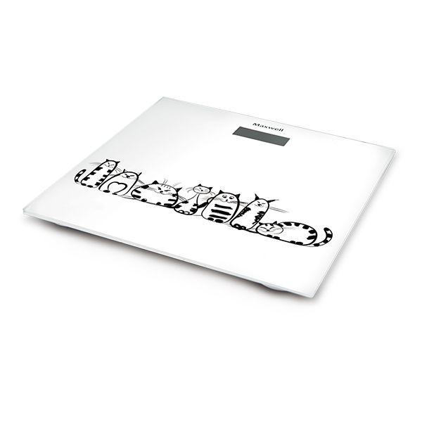 Maxwell MW-2675 Svari