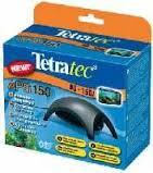 Tetra Tetra APS Aquarium Air Pumps white APS 150 - 80-150l akvārija filtrs
