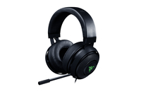 Razer Razer Kraken 7.1 V2 RZ04-02060100-R3M1 Black, USB Digital, Built-in microphone austiņas