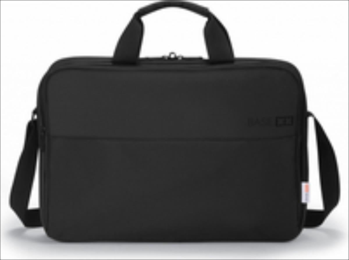 Dicota Base XX T Black  14-15.6'' portatīvo datoru soma, apvalks