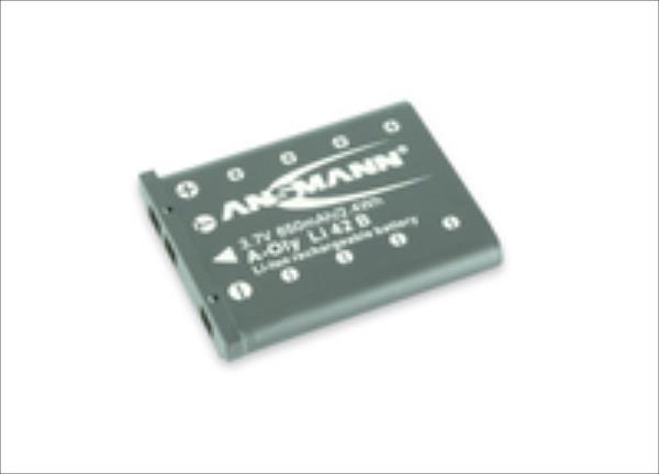 Ansmann A-Oly LI 42 B Baterija