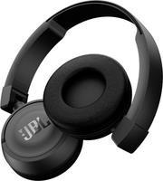 JBL T450BT bluetooth black austiņas