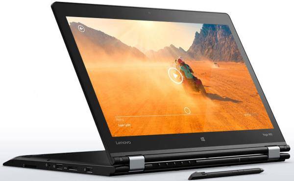 LENOVO ThinkPad Yoga 460 14