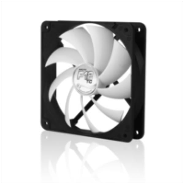 Arctic  F12 TC 120mm Fan w/ Temp Ctrl ventilators