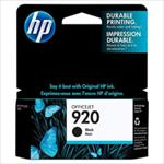 HP 920 Black kārtridžs